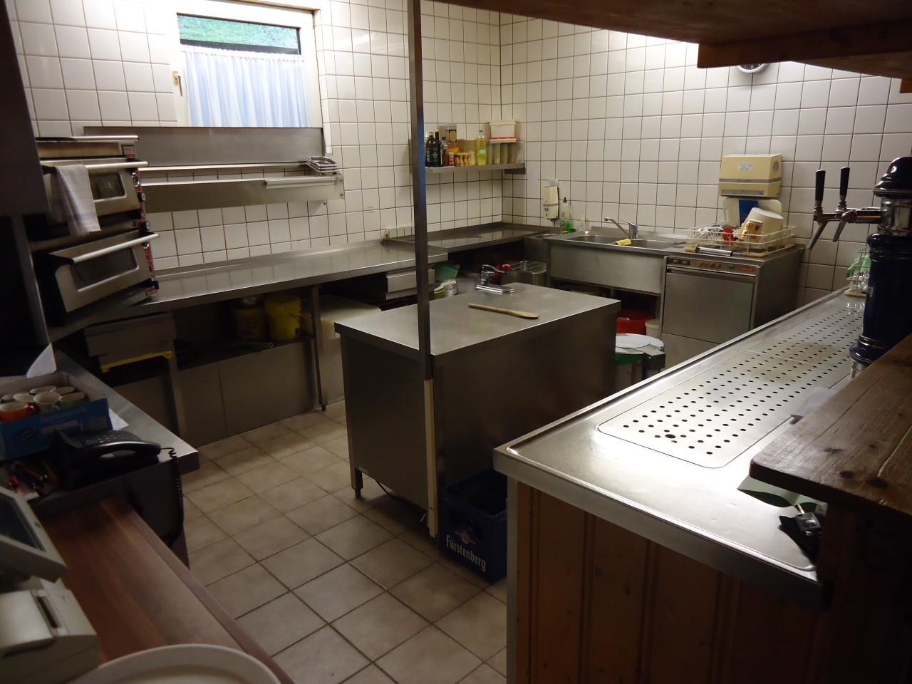 Berühmt Die Pizza Küche Fotos - Ideen Für Die Küche Dekoration ...